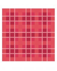 Stick-it Wrapper Tartan S